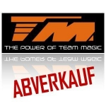 Team Magic Abverkauf