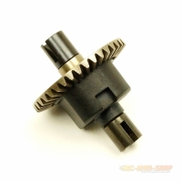 02024 Differential Getriebe Set