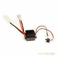 03018 ESC for brushed Motors