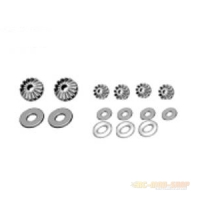 50067 Differential Zahnrad Set