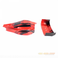Buggy Body red 61018-B001
