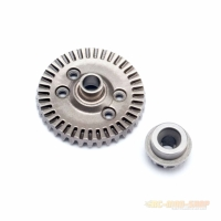 6879 Differential Tellerrad+Ritzel Slash 4x4
