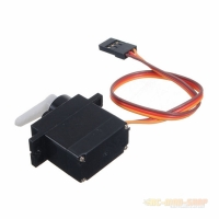 880514 Micro Lenkservo 9g Metallgetriebe Mad Flow