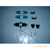 9104-03 Rotorblatthalterungs-Set