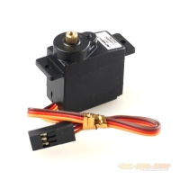AMX Racing 1109MG 10g Micro Servo Digital