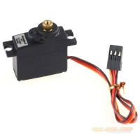 AMX Racing 1171MG Micro Servo Digital