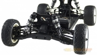 AMX Racing evoX6000 comp. Competition Buggy 4WD 1:10 Roller