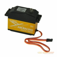 AMXRacing Large Scale Servo HV2060MG HV
