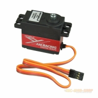 AMXRacing Standard Servo 6208MG 8,2Kg