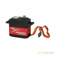 AMXRacing Standard Servo 6221MG 21,32Kg