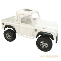 AMXRock D90 Big Block No. 3, Scale Crawler, 1:10
