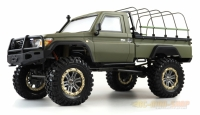 AMXRock RCX10BS Scale Crawler Pick-Up 1:10, RTR...