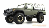 AMXRock RCX8BS Scale Crawler Pick-Up 1:8, RTR...