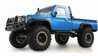 AMXRock RCX8P Scale Crawler Pick-Up 1:8, RTR blau
