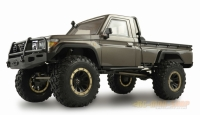 AMXRock RCX8P Scale Crawler Pick-Up 1:8, RTR grau