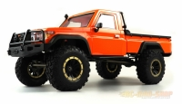AMXRock RCX8P Scale Crawler Pick-Up 1:8, RTR orange