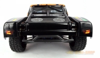 Amewi AM10SC V3 Short-Course-Truck 4WD orange/schwarz,...