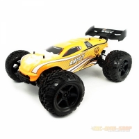 AMX Racing AM10T Monster Truggy Brushless 4WD, 1:10, RTR