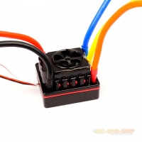 Amewi AMX Racing Brushless High Class ESC, 120A