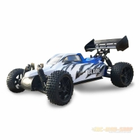 Amewi Buggy Booster 1:10 brushed
