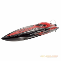 Amewi Bullet V2 Deep Vee Speedboot, 4S Brushless 2,4GHz