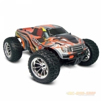 Amewi Crazist Monstertruck brushed 1:10 2,4GHz, RTR