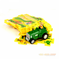 Amewi-Toys Puzzle Pilot Tractor