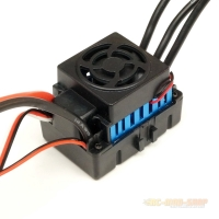 ET1054 ESC 60A Brushless AM10T