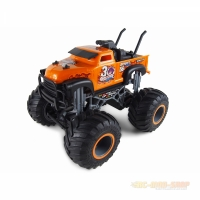 Crazy Monster - Monster Truck Series 1:16 RTR, orange...