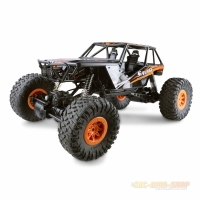 DSC Climb Nation Crawler orange, 1:10 RTR