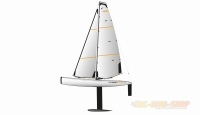 DragonFlite 95 Renn-Segelboot 950mm, RTR