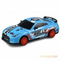 Drift Sport Car 1:24 blau, 4WD 2,4GHz RTR