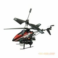 Firestorm Bubble Copter IR Helikopter mit...