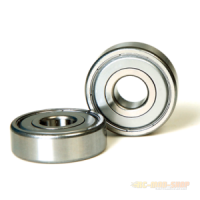 Ball Bearing 5x10x4mm, 1 Pc