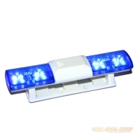 LED-Kit Police-Car 1:10 SMD-LED