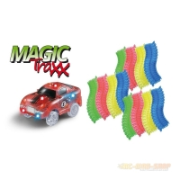 Magic Traxx Race Bahn 223-teilig