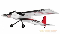 Riot V2 Air Trainer 140, 1400mm brushless PNP