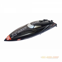 Super Mono X V3 Speedboot, Brushless