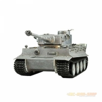 Tiger, German Tank Full Metal 1/16 Scale with Sound,...