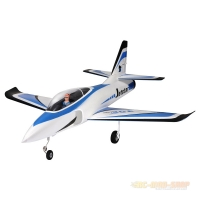 TopRC Jet Star 800mm brushless 65mm EDF, PNP
