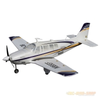 TopRC ST Beechcraft Bonanza A36 1280mm brushless PNP